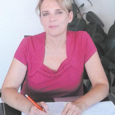 Grażyna Sobierajska