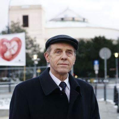 dr Jan Klawiter