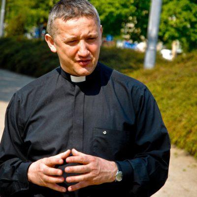 Ks. Tomasz Kancelarczyk
