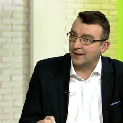 Dr Marek Grabowski