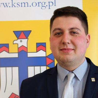 Patryk Szymon Czech