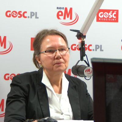 Dr Elżbieta Kortyczko