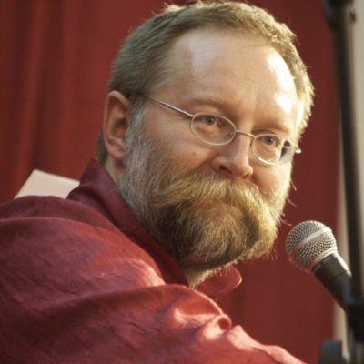 Prof. Jacek Kowalski