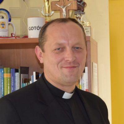 Ks. Andrzej Lubowicki