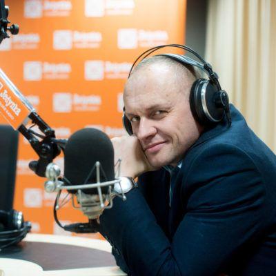 Rafał Porzeziński