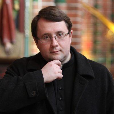 Ks. Piotr Wiśniowski