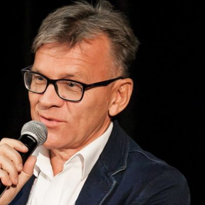 Maciej Pawlicki